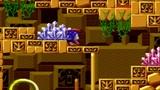 Обзор Sonic Green Snake