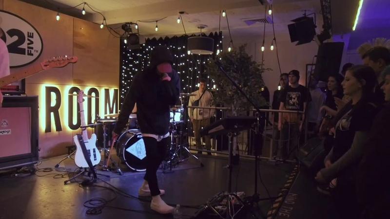 Nothing, Nowhere- Clarity in Kerosene (Live in Columbus)