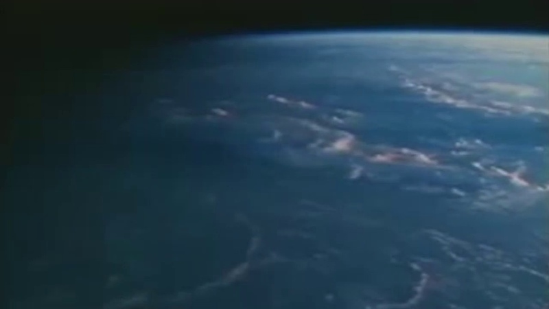 Das Carma - From Space Were All Just Ants