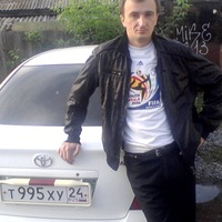 Анкета Сергей Стрельченко