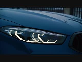 BMW M850 coming soon D3. Тест-драйв от Давидыча #1 (Трейлер)