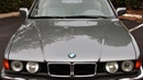 For Sale Classic Low Miles 1994 BMW E32 740i Sedan V8 4.0L Great Condition