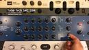 Tube-Tech SMC 2BM Mastering Multiband Compressor sound demo