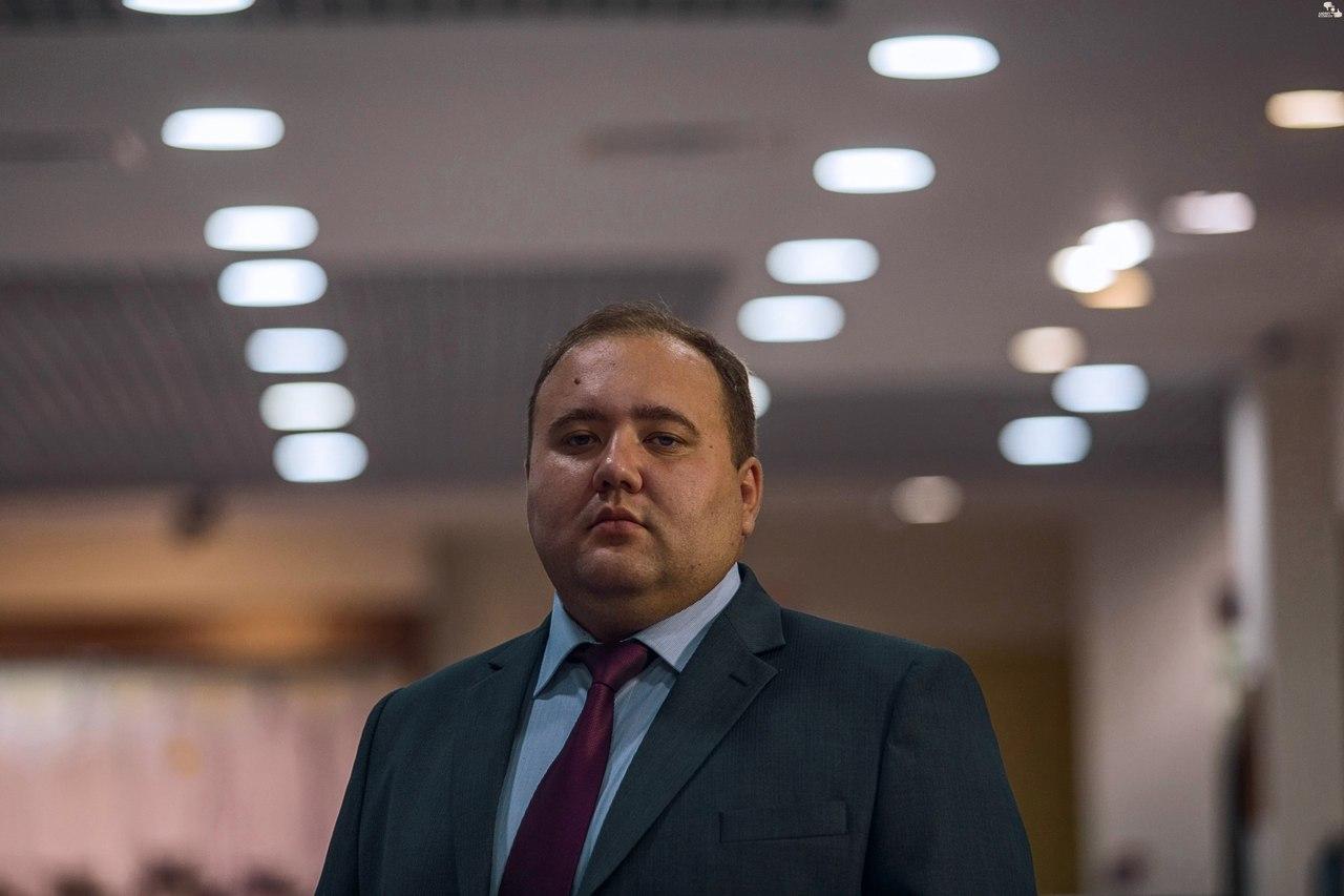 ЛДПР предложила отменить проведение экономического форума в Курске