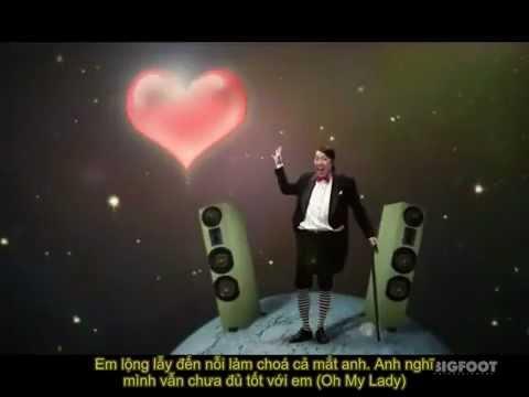 [Vietsub] You are my destiny - Haha (Haroro / Ha Dong Hoon) MV
