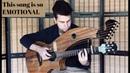 My Immortal Evanescence Harp Guitar Jamie Dupuis
