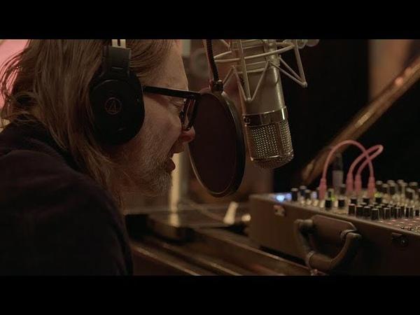 Thom Yorke Suspirium Live from Electric Lady Studios