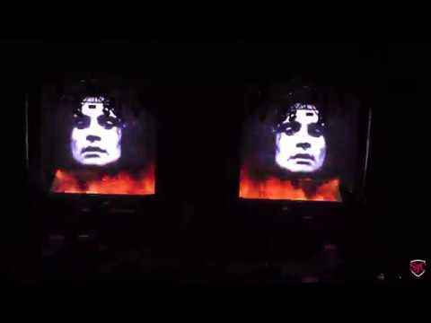 Ozzy Osbourne Live in Moscow 01.06.2018 Olympic Stadium