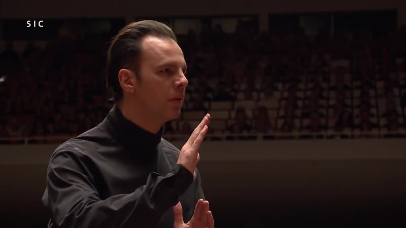 Teodor Currentzis, SWR Symphonieorchester - Rachmaninow: Sinfonie Nr. 2 e-Moll op. 27