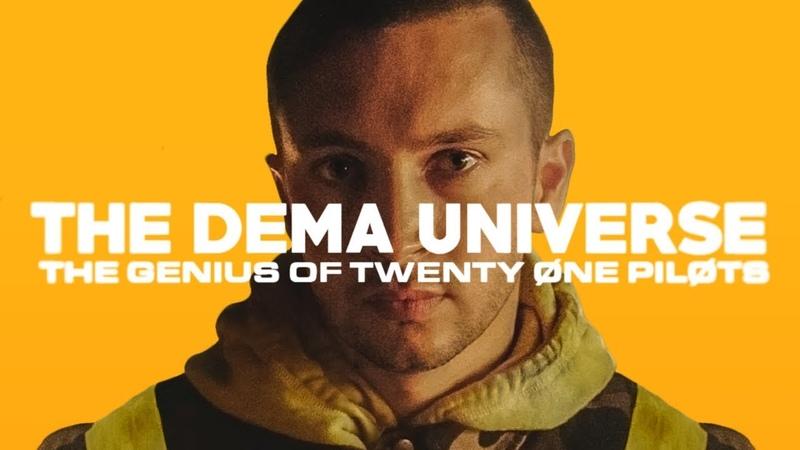 The Twenty One Pilots Universe: How Dema Explains Everything