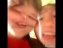 давнишнеё видео мне тут 6лет а Зарина малышка