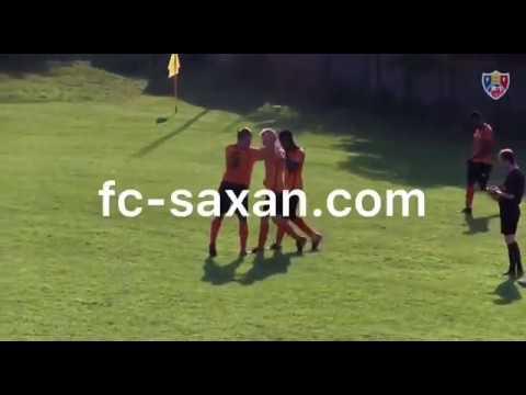 Like a Boss - Alexandr Mezerniuc great goal for Saxan against Siret