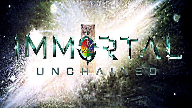 Immortal Unchained | Hack Play