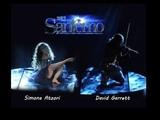 David Garrett e Simona Atzori - Sanremo 2012