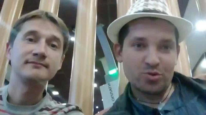 Стрим после ДТП Город Киров Встретил известного путешественника