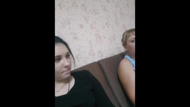 Анечка Сергеева Live