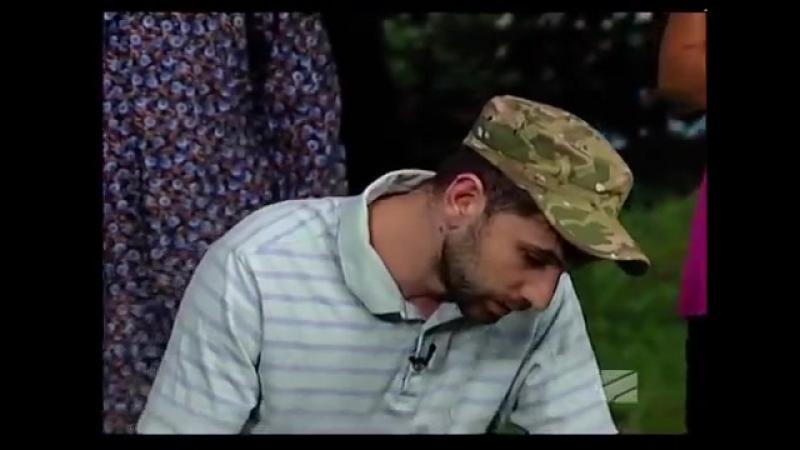 ახალი სკეტჩი კომედი შოუ - მამა-შვილი Comedy Show - mama-shvili