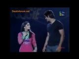 Танец Баруна Собти и Анкиты Шармы