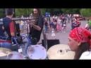 Группа 'Реставратор Байк Рок фестиваль'Энергия молодости 2018' 23.06.2018 (Полная версия)