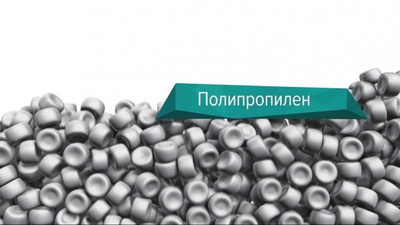 3D визуализация СИБУР