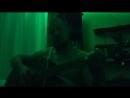 Артем Зотов - Мне приснился страшный сон cover Тимур Муцураев