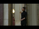 Victoria Beckham _ Fall Winter 2018_2019 Full Fashion Show _ Exclusive