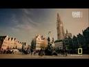 National Geographic ➤ Злоключения за границей: Наркобарон Хасид (S6 EP13)