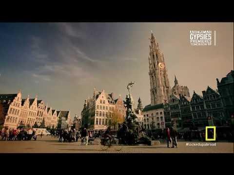 National Geographic ➤ Злоключения за границей Наркобарон Хасид S6 EP13