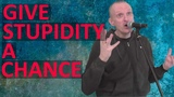 Pet Shop Boys - Give Stupidity a Chance COVER