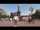 Юлия Хлынина Я шагаю по Москве