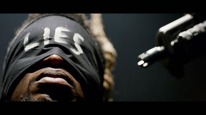 Coops - Guerillas (OFFICIAL VIDEO) (Prod. Talos)