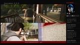 SH A Way Out с Леоном - Финал
