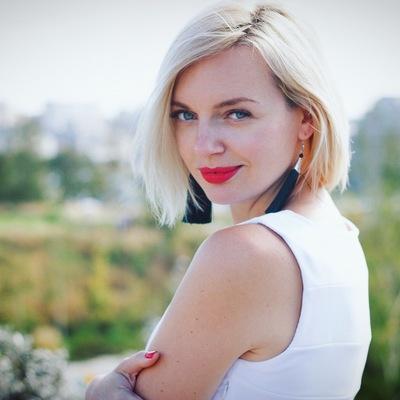 Анна Жигарева