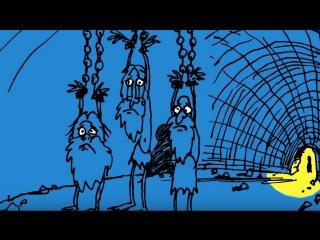 Ted Ed: Притча о пещере Платона / Plato's Allegory of the Cave