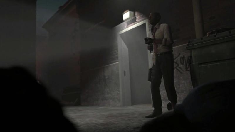 Left 4 Dead (1 2) - Fan Super Trailer (New Divide) [HD].mp4