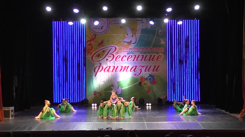Весенние фантазии Вологда 16 03 2019 Волшебный лес