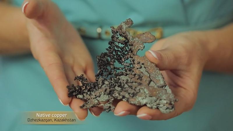 1 просмотр «Морфология кристаллов» (часть 2)