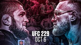 Хабиб против Конора Макгрегора - Бой Ненависти UFC 229 - Лучшая Документалка HD