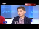 Lebanese Chess Prodigy on Refusing to Play against Israeli Opponents Israel Is the Enemy