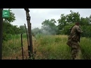 В ДНР показали видео с телефона убитого сослуживцами солдата ВСУ