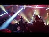 Satyricon - King LIVE HELLFEST 2018