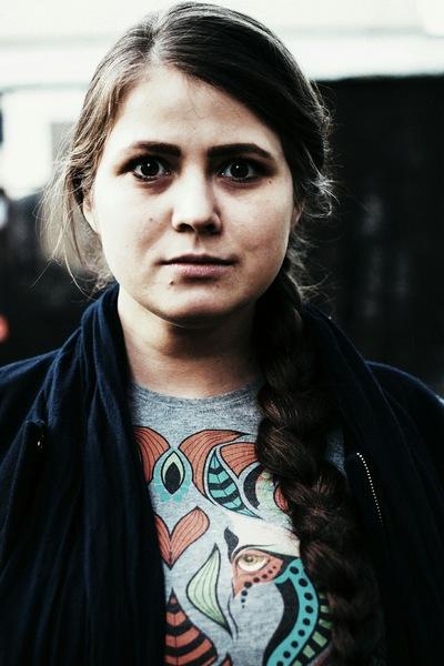 Ольга Лапшинова