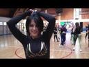 Zumba ® Fitness - Warm up MIX by NIKA® / Robot dance