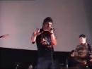 Сектор газа - Концерт в Москве к_т Витязь 15.11.1996