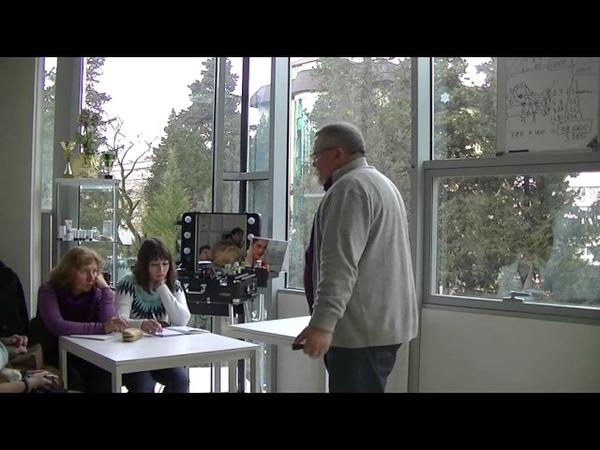 Полежаев Владимир 2017 презентация часть 2