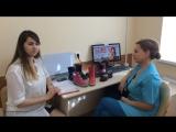 Прямой эфир с детским ортопедом Лилией Антиповой