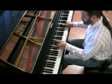 PUTTIN ON THE RITZ by Irving Berlin (arr. Hall)