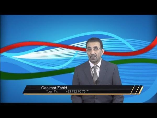 Azərbaycan deputatı İlham Əliyevin devriləcəyini bəyan etdi! AzSaat Bölüm 601