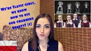 Tulia - Fire of love Польша Евровидение 2019 Реакция обзор мнение из Украины