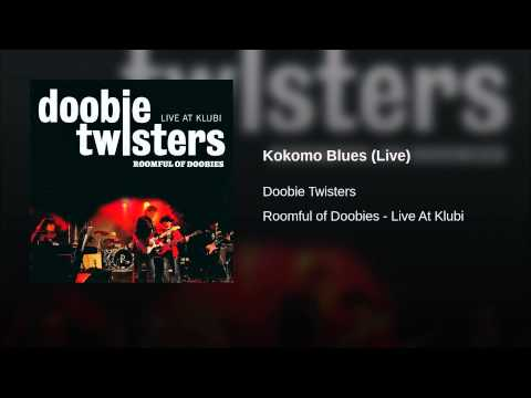 Kokomo Blues (Live)